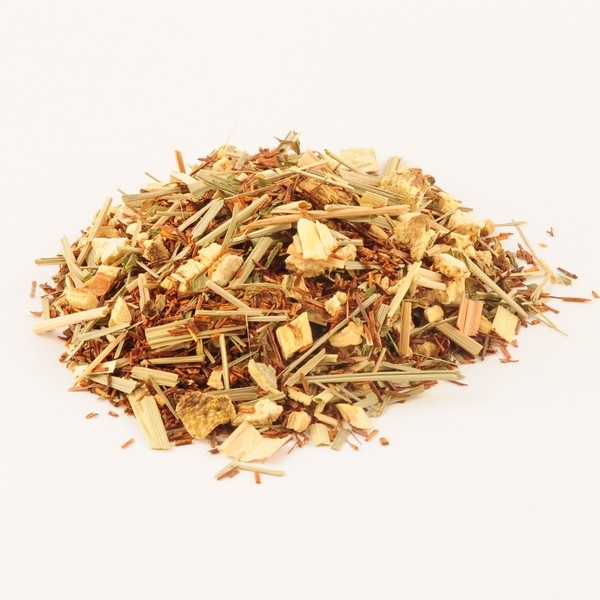 Infusiones Rooibos Jengibre